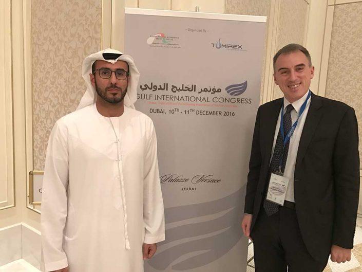 Commercialista internazionale per investimenti a Dubai
