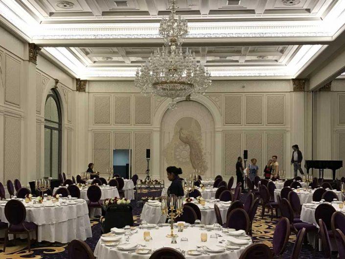 Nomina rappresentante CCIAA Italiano a Dubai