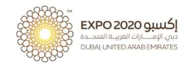logo expo dubai 2020