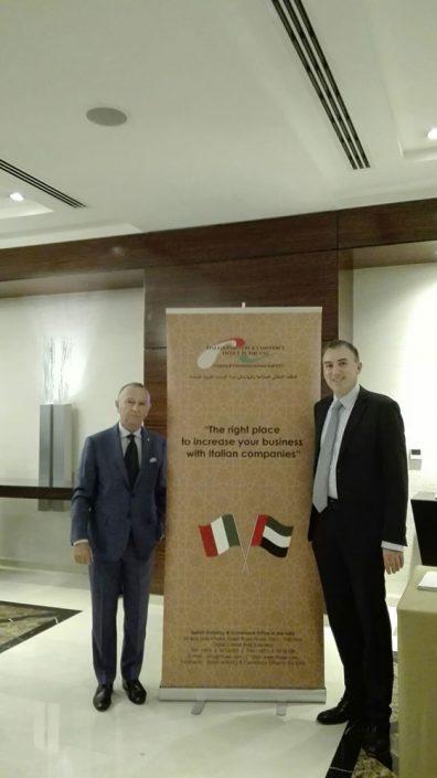 Commercialista investimenti Dubai