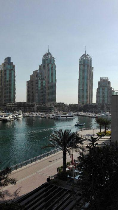Investimenti a Dubai dall'Italia