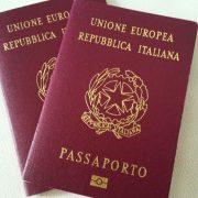 AIRE - anagrafe italiana residenti all'estero