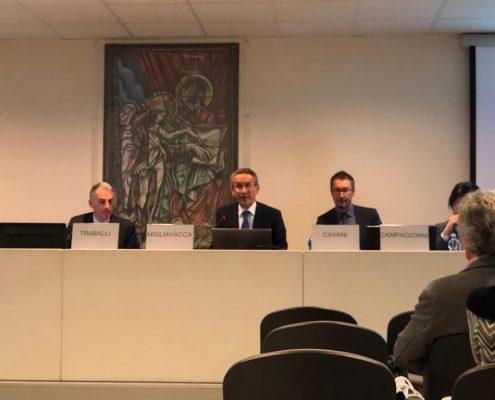Opportunità agevolative per le imprese situazione attuale e prospettive 2019 Monza
