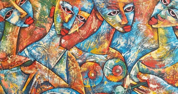 Pagare le imposte mediante cessione di opere d'arte