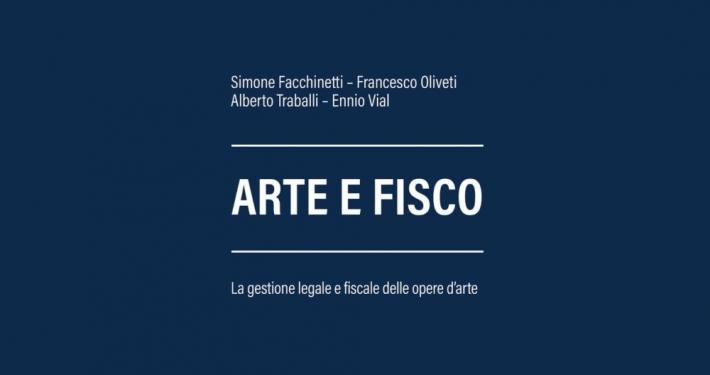 Traballi Commercialista Monza Arte Fisco Libro